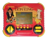 Disney's The Lion King (Tiger Electronics Handheld)