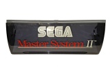 Master System II Replacement Part: Official Console Dust Flap