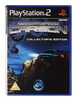 Need for Speed: Carbon (Collector's Edition)