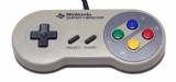 SNES Official Controller (SHVC-005 Version)