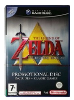 The Legend of Zelda: Collector's Edition (New & Sealed)
