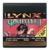 Gauntlet: The Third Encounter