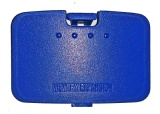 N64 Expansion Pak Lid Cover (Pikachu Blue)