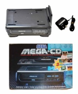 Sega Mega CD I Console (Boxed)