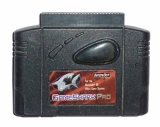 N64 Gameshark Pro Cheat Cartridge V3.3 (US-NTSC)