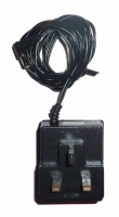 Game Gear Official Mains Charger (2103)