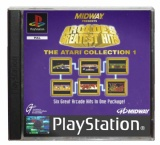 Arcade's Greatest Hits: The Atari Collection 1 (Midway presents)