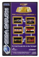 Arcade Greatest Hits: Atari Collection 1