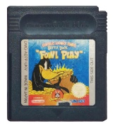Classic Looney Tunes: Daffy Duck: Fowl Play