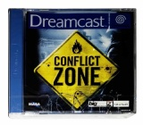Conflict Zone (New & Sealed)