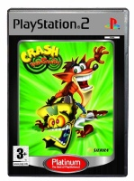 Crash: TwinSanity (Platinum Range)