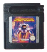 Dropzone (Game Boy Color)