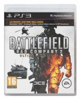 Battlefield: Bad Company 2: Ultimate Edition