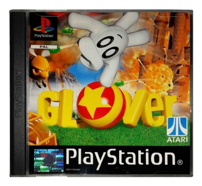 Glover - Playstation