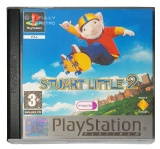Stuart Little 2 (Platinum Range)