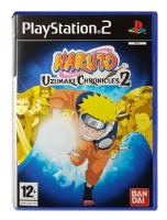 Naruto: Uzumaki Chronicles 2