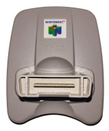 N64 Official Transfer Pak (NUS-019)