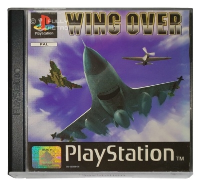 Wing Over - Playstation