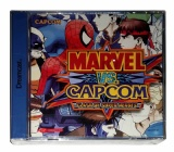 Marvel vs. Capcom: Clash of Super Heroes (New & Sealed)