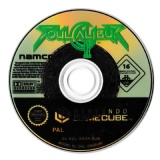 SoulCalibur II (Player's Choice)