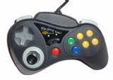 N64 Controller: Superpad 64 Plus