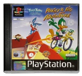 Tiny Toon Adventures: Plucky's Big Adventure