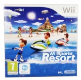 Wii Sports Resort (Cardboard Slipcase)