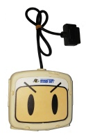 SNES Multi-Tap (Hudson Soft Super Multitap 2: Bomberman)