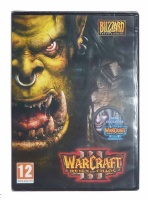 Warcraft III: Gold Edition (Reign of Chaos & The Frozen Throne)