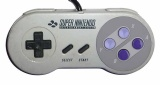 SNES Official Controller (SNS-005 Version)