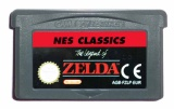 NES Classics 5: The Legend of Zelda