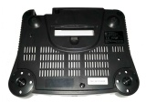 N64 Replacement Part: Official Console Shell (Bottom)