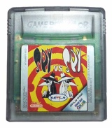 Spy vs. Spy (Game Boy Color)