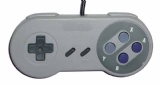 SNES Controller: Third-Party Replacement Controller