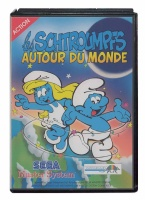 The Smurfs 2: Travel the World