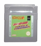 Arcade Classic No. 1: Asteroids & Missile Command