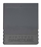 Gamecube Official Memory Card 59