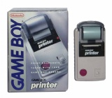 Game Boy Official Printer (MGB-007) (Boxed)