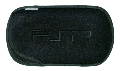 PSP Official Soft Carry Case - PSP