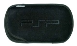PSP Official Soft Carry Case
