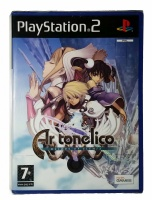 Ar Tonelico: Melody of Elemia [English / Italian]