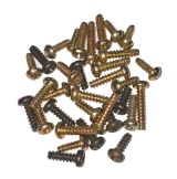 Saturn Replacement Part: 33 x Official Model 1 Screws