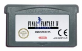 Final Fantasy IV Advance