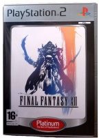 Final Fantasy XII (Platinum Range)