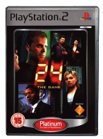 24: The Game (Platinum Range)