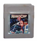 RoboCop (Game Boy Original)