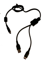 Game Boy Official Universal Game Link Cable (MGB-010)