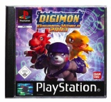 Digimon World 2003