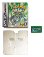 Pokemon: Emerald Version (Boxed)