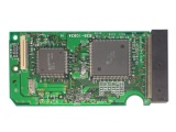 Saturn Replacement Part (VA0): Official Model 1 CD Board (SH1)